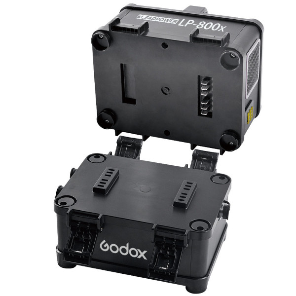 Godox Leadpower LP800X