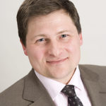 New Bowens managing director, Eugene Ciemnyjewski