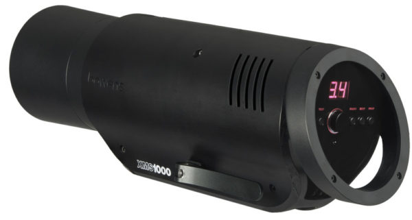 Bowens XMS 1000