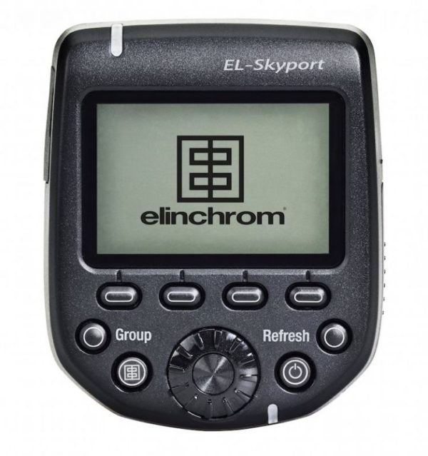 Elinchrom EL-Skyport Plus HS for Olympus
