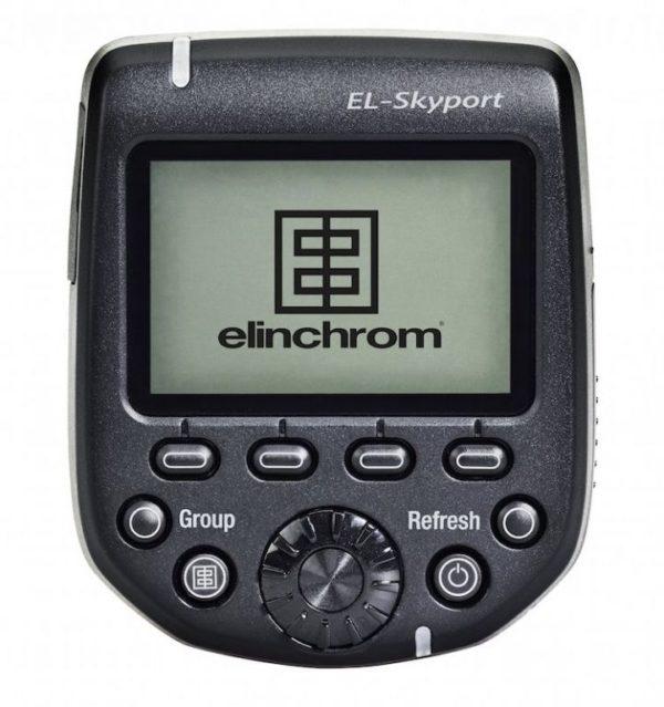Elinchrom EL-Skyport Plus HS for Olympus