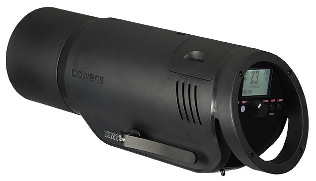 Bowens XMT 500