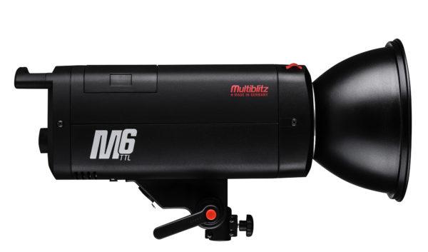 Multiblitz M6-TTL