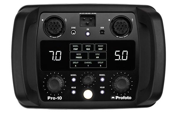 Profoto Pro-10