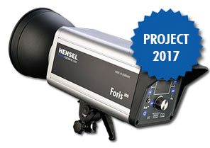 Hensel Foris: Project 2017