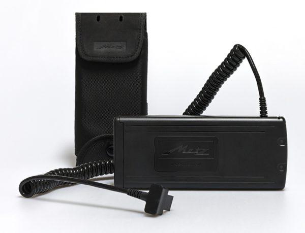 Metz P8 Power Pack