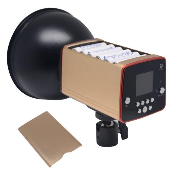 Mcoplus MT-300 Flash Cube