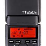 Godox Thinklite TT350S