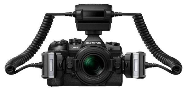 Olympus STF-8 Macro Flash
