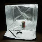 Andoer light tent