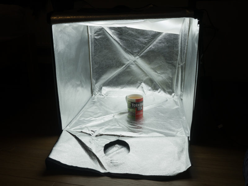 Andoer light tent