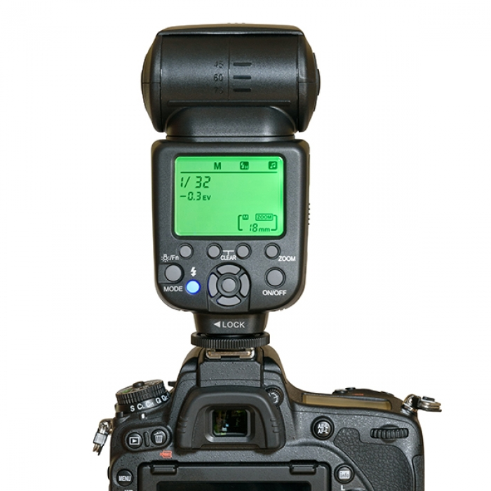 Kenro Speedflash KFL101
