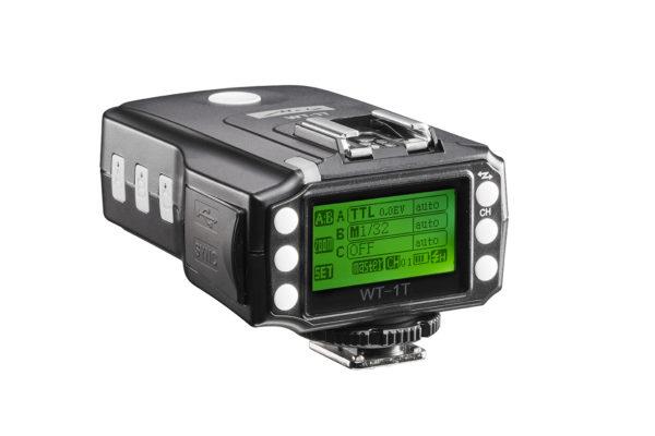 Metz Wireless Trigger WT-1T