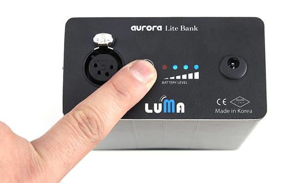 Aurora Lite Bank Luma 800BI
