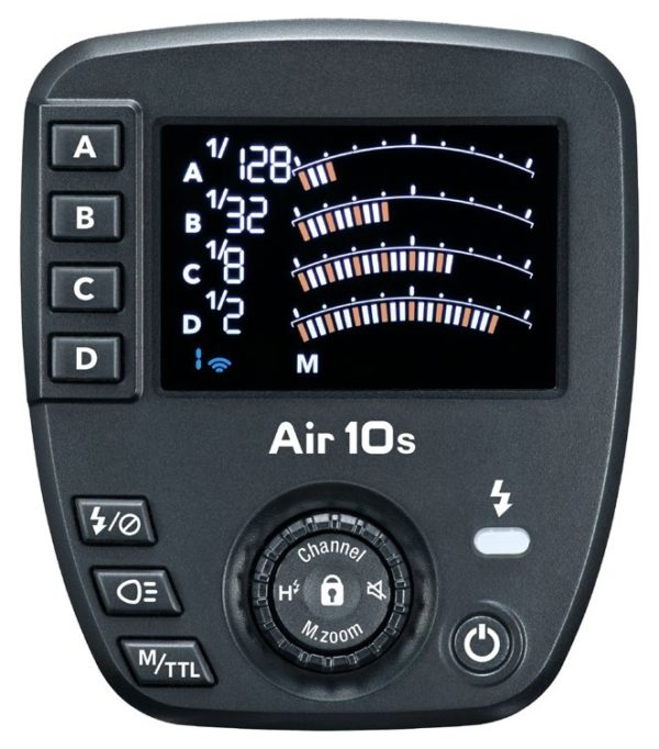 Nissin Air10s