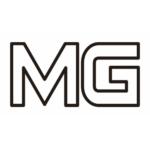 Nissin MG series logo