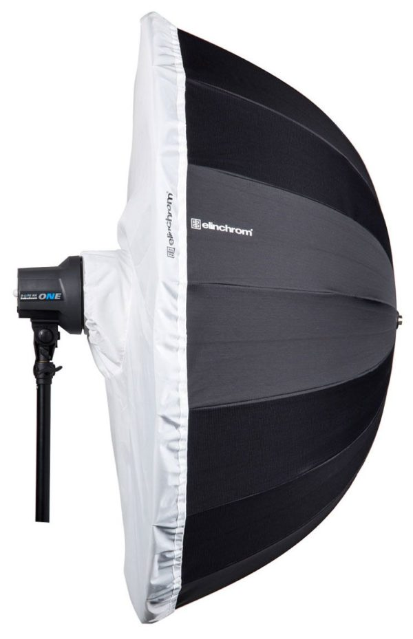 Elinchrom Deep Umbrella with translucent cover