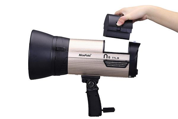Nicefoto N6