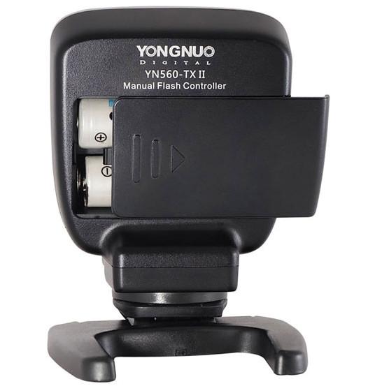 Yongnuo YN560-TX II Manual Flash Controller