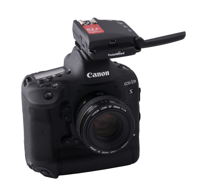 PocketWizard FlexTT6 for Canon