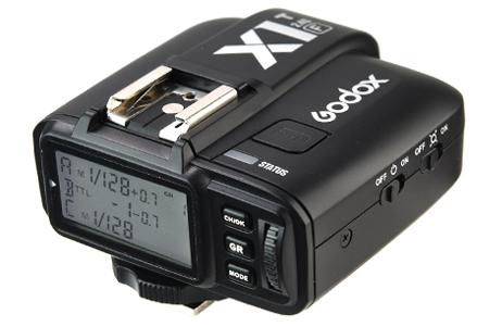 Godox X1-TF for Fujifilm