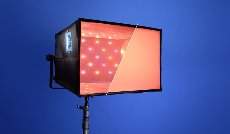 Chimera Zylight Active Diffusion