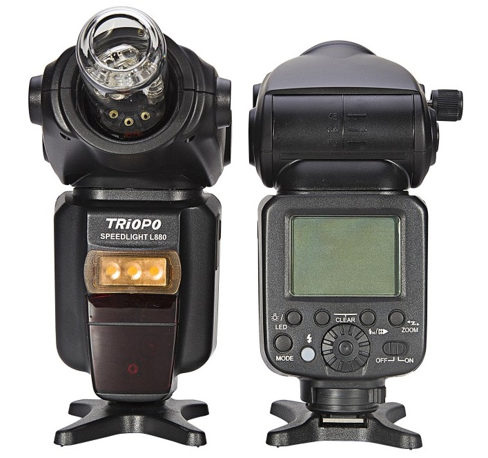 Triopo L880