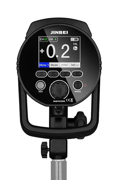 Jinbei HD610
