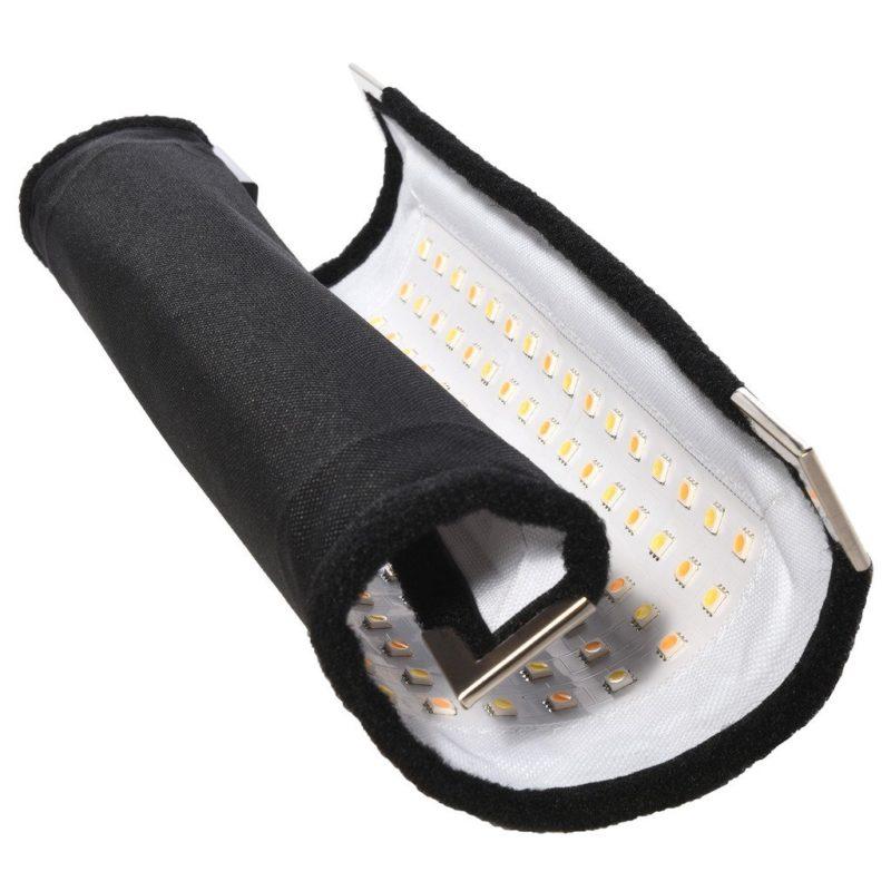 Polaroid Flexible LED Panel