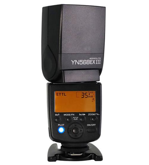 Yongnuo Speedlite YN568EX III