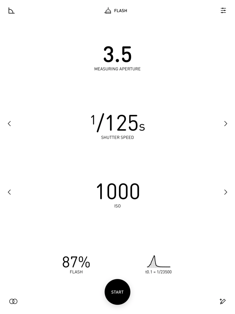 Lumu Power app screenshot