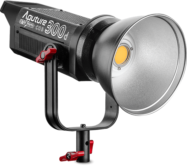Aputure Light Storm LS C300D