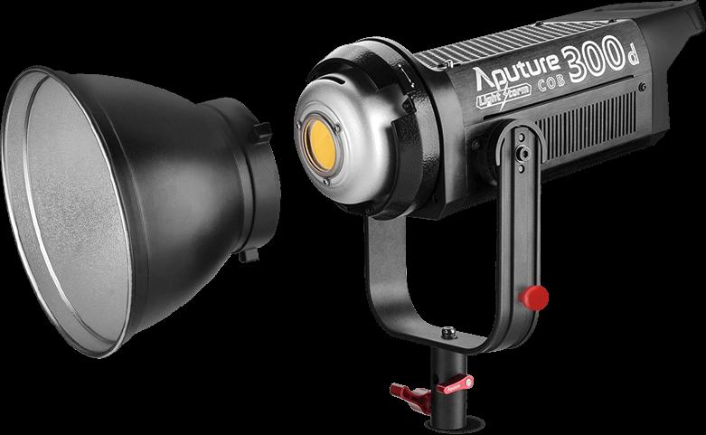 Aputure Light Storm LS C300D