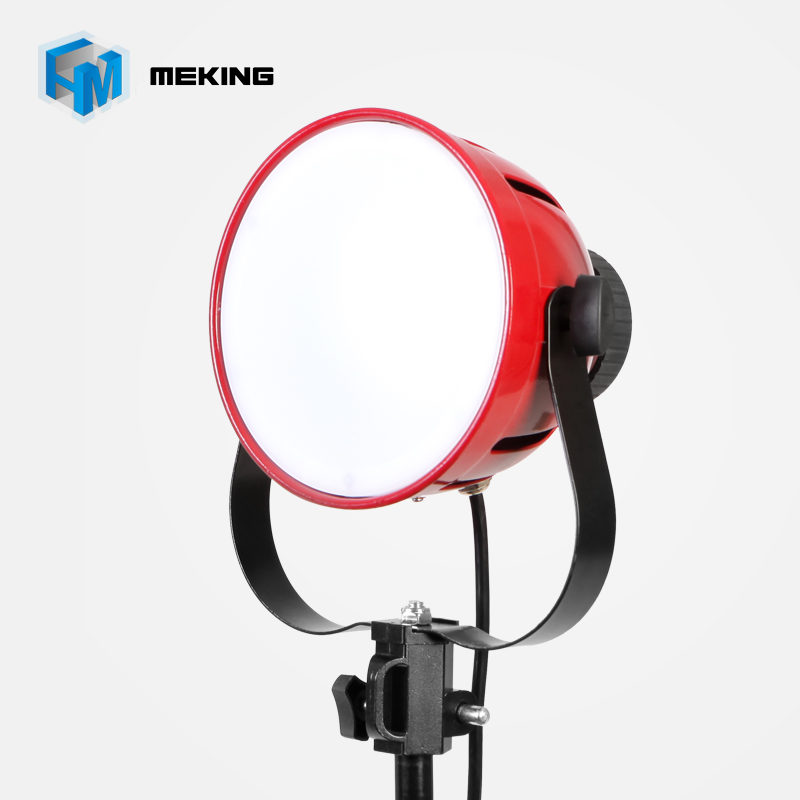 Meking 50W LED Redhead
