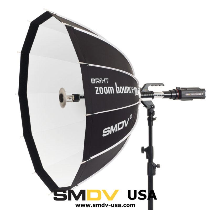SMDV Zoom Bounce W100