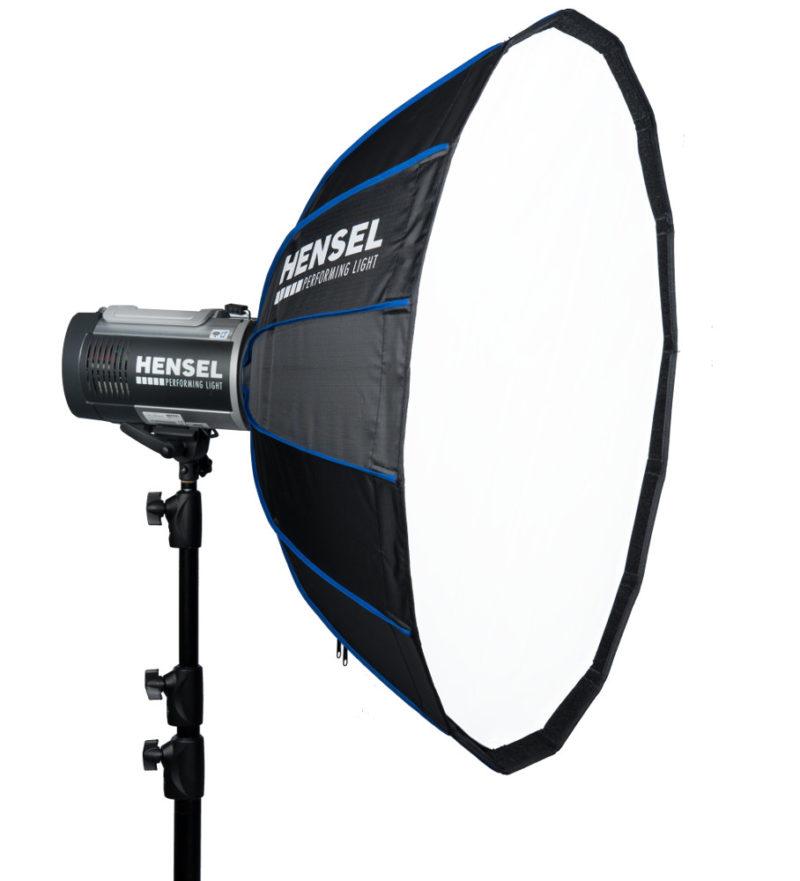 Hensel Grand Mini 85