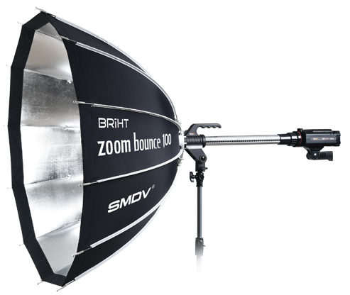 SMDV Zoom Bounce System