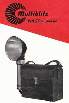 Multiblitz Press Universal