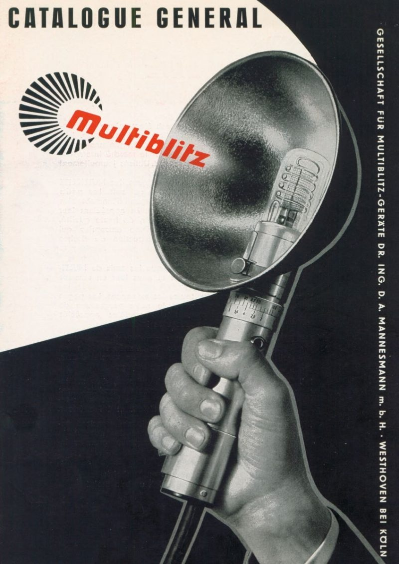 Multiblitz catalogue