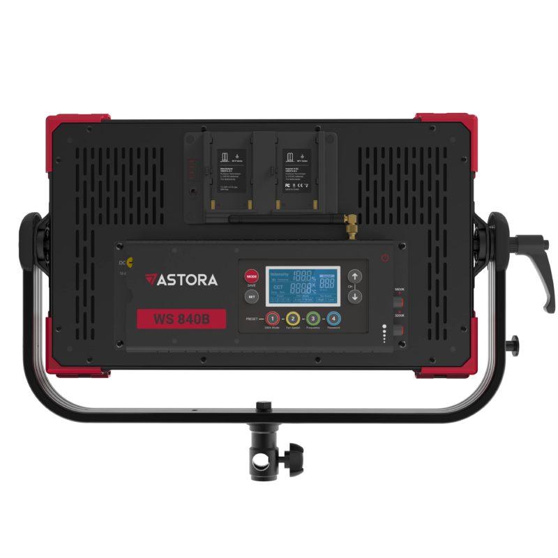 Astora Widescreen WS 840B