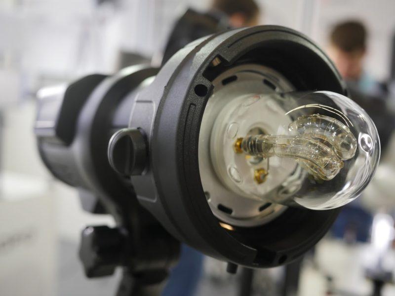 Triopo Bowens to Profoto adapter
