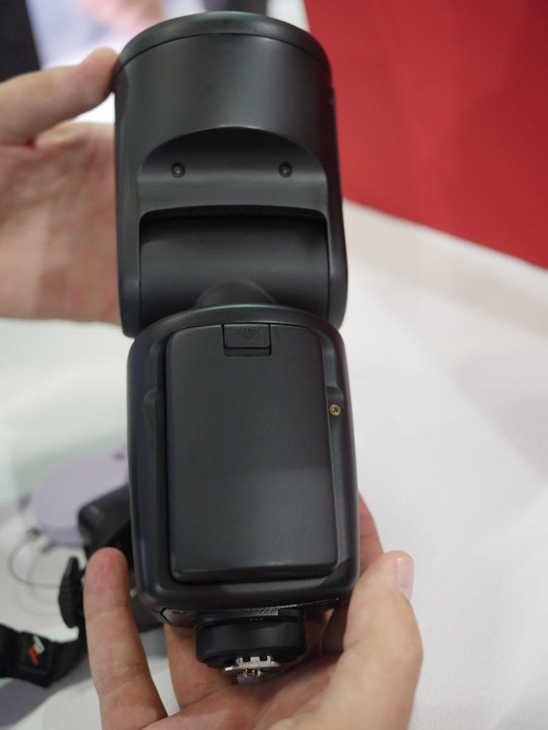 Jinbei HD-2 at Photokina 2018
