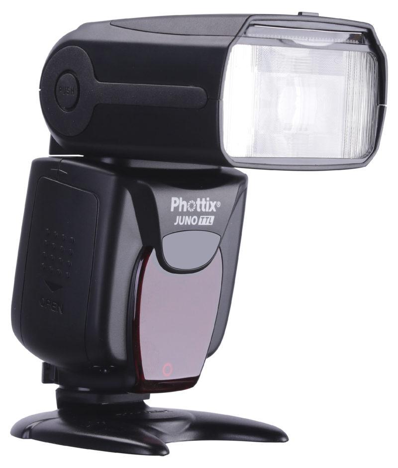 Phottix Juno TTL Transceiver Flash
