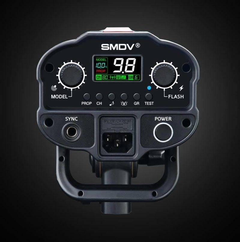 SMDV A500