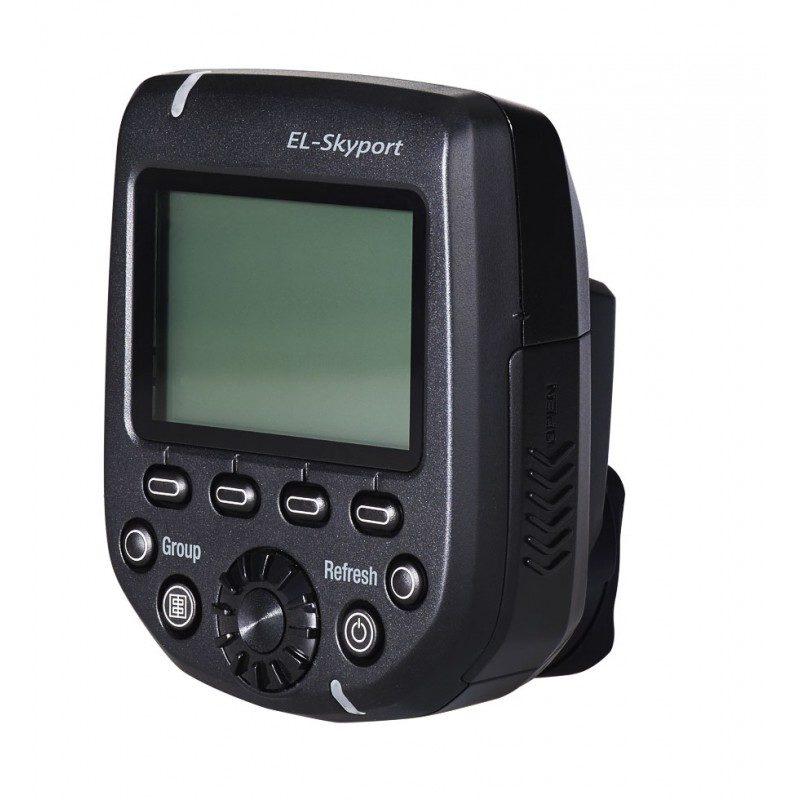 Elinchrom Skyport Transmitter Pro
