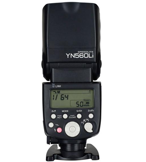 Yongnuo Speedlite YN560Li