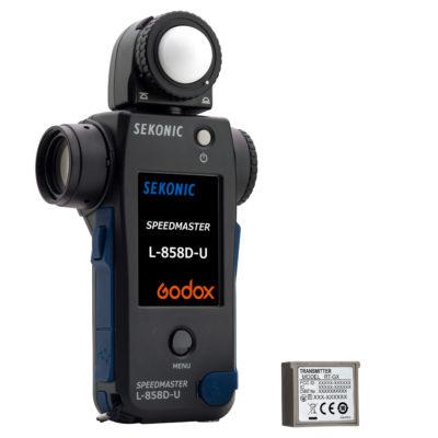 Sekonic RT-GX for Godox