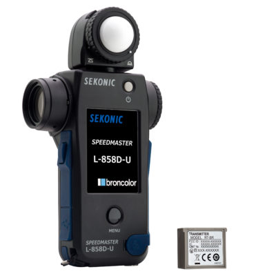 Sekonic RT-BR for Broncolor