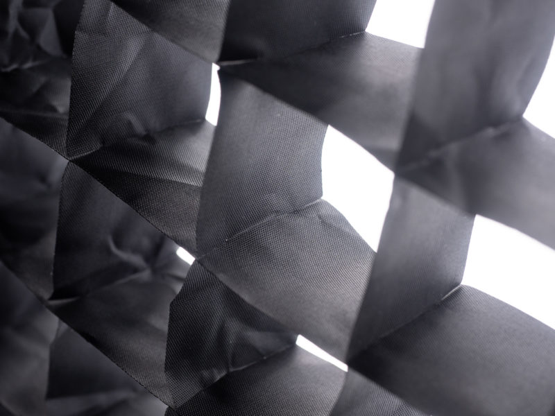 softbox honeycomb
