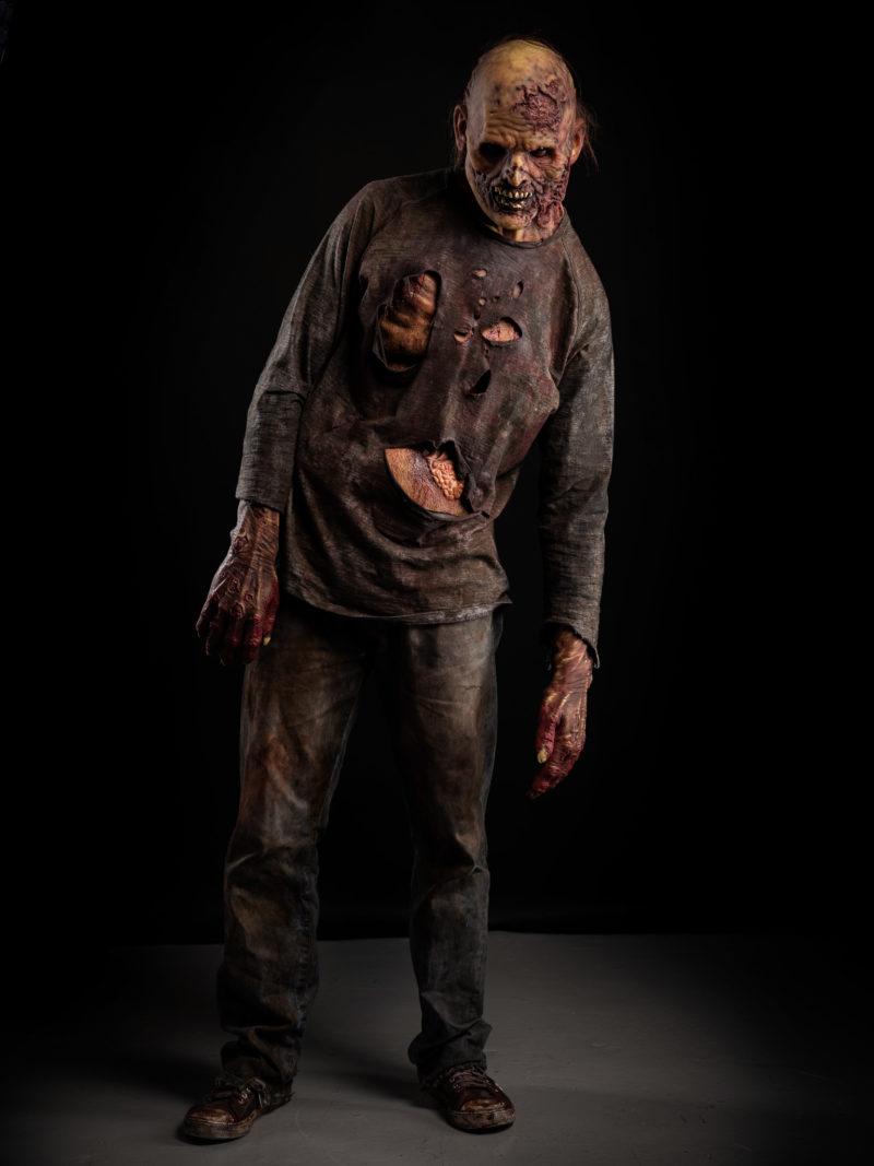 zombie lighting example
